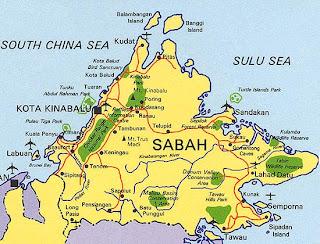 15 Anggota Polis Sabah Terbabit Ops Daulat Terima Pingat