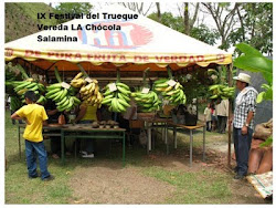 Festival del Trueque La Chóloca