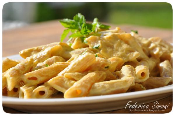 Ricette veloci per pasta integrale