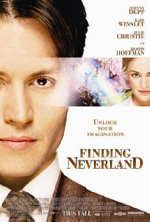 Watch Finding Neverland Online