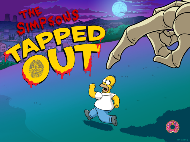 Simpsons Tapped Out donut hacks and cheats