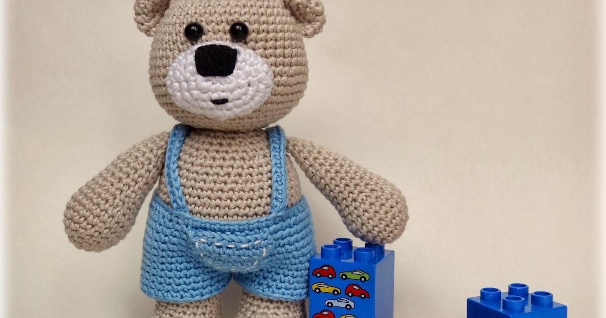 Amigurumi Blogspot : Smartapple Creations - amigurumi and crochet: Amigurumi ...