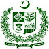 Logos of Pakistani Government Departments