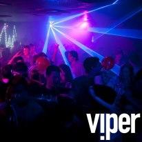 The Glasgow Experience- Viper - Glasgow Nightclub