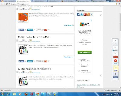 Firefox 13.0 Beta 4
