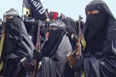 الوطن تنشر اسماء سعوديات بداعش