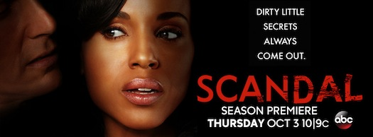 Scandal Season 3 Banner Download Scandal S03E09 3×09 AVI + RMVB Legendado