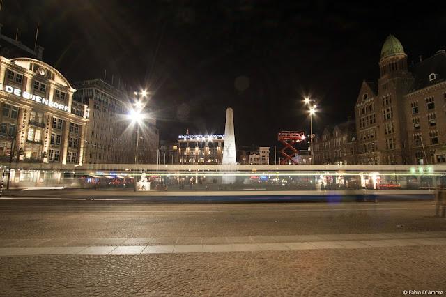amsterdam e olanda (terzo giorno)