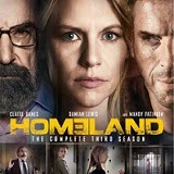 Homeland: Season Three Arrives on Blu-ray and DVD on September 9th
