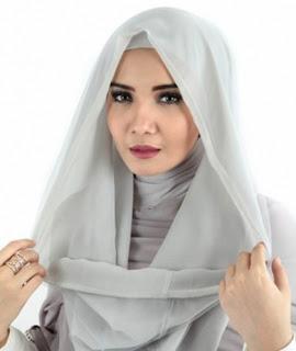 hijab kantor