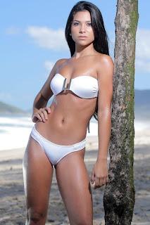 fakes morenas biquini+(1) Garotas lindas e gostosas de biquíni   Bikini Girls (fotos e vídeos)