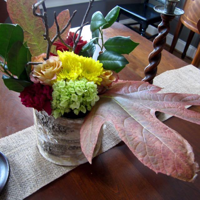 cheap fall flowers