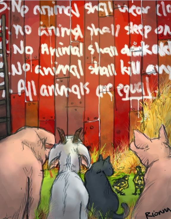 animal farm book review Book review and analysis animal farm by george orwell,animal farm book analysis,george orwell animal farm meaning.