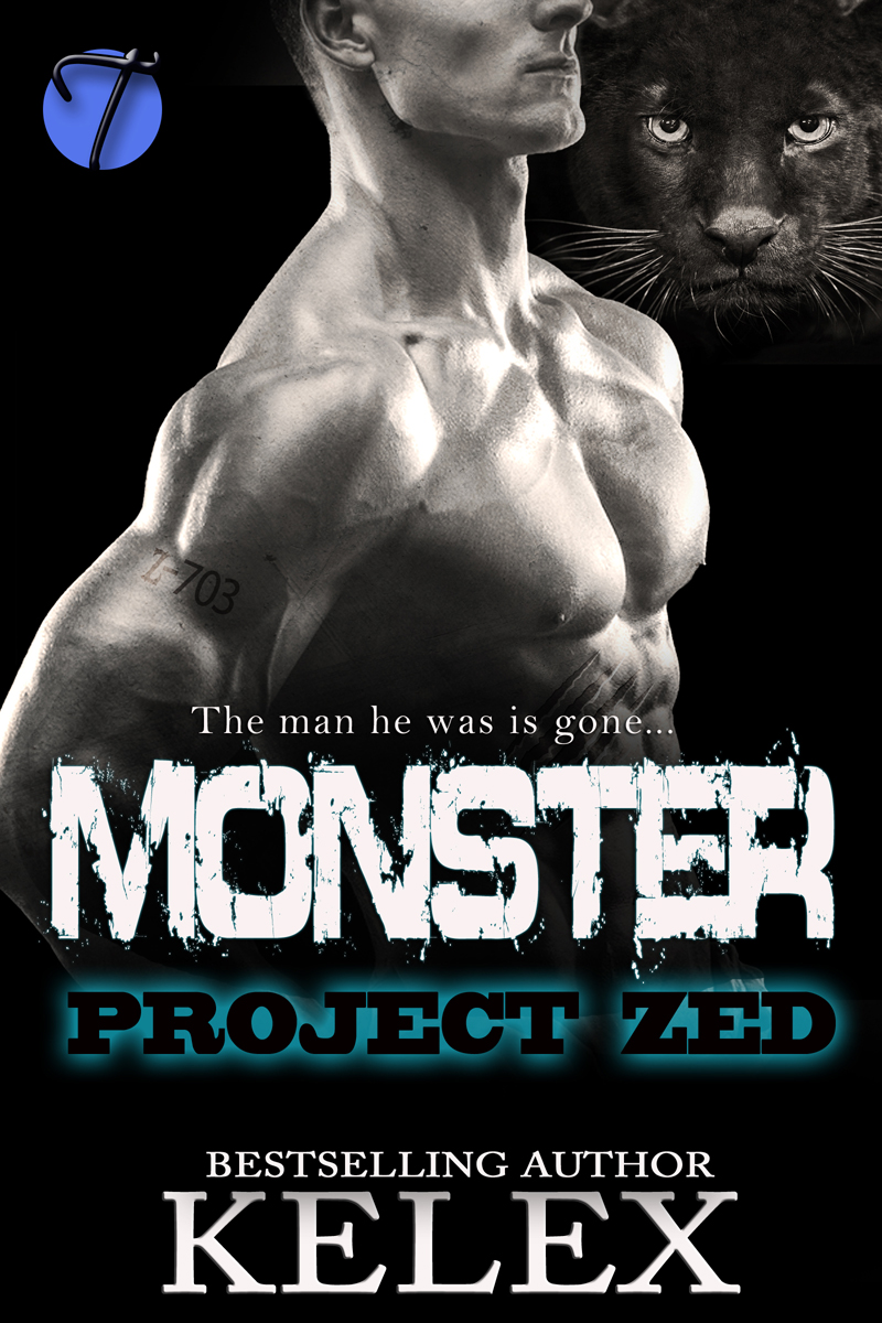 COMING SOON - Monster