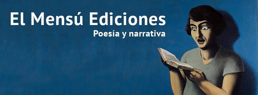 EL MENSÚ Ediciones