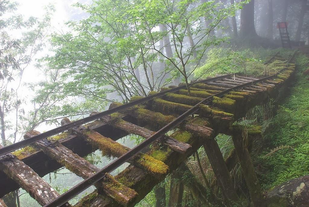 Edificaciones abandonadas mas bellas del planeta