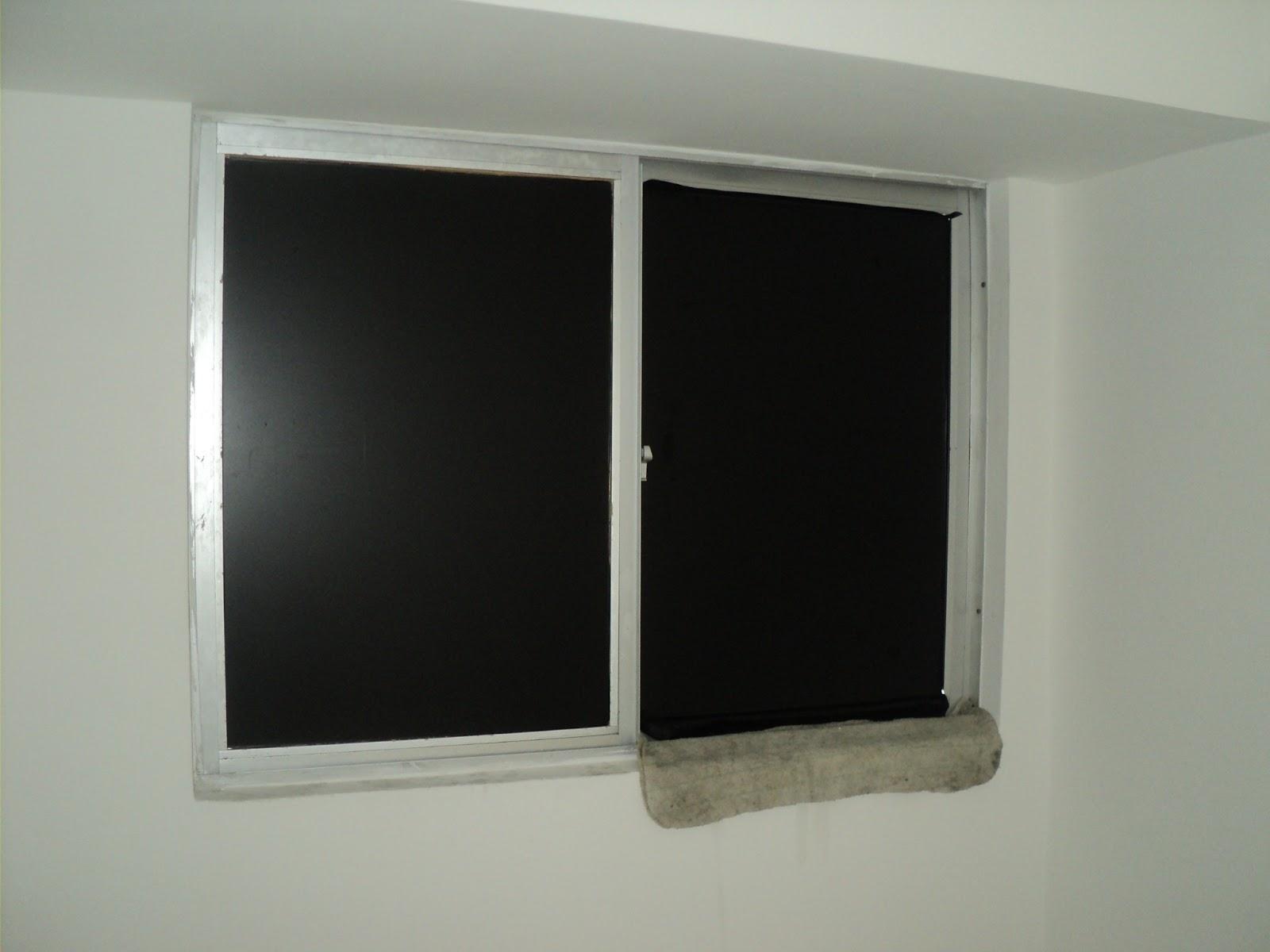 #61604F  : Adesivo preto fosco em janelas em Recife e Região Metropolitana 268 Janelas De Vidro Recife