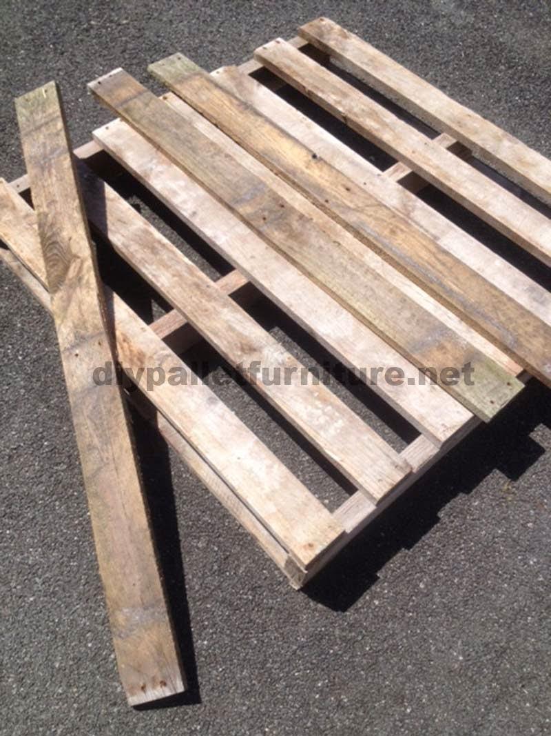 Instrucciones para hacer un cabecero - Cabecero de tablas ...