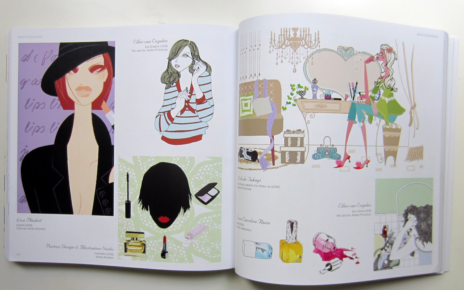 Book of fashion illustration martin A 10 Step Guide to Understanding and Utilising