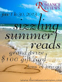 Sizzling Summer Reads at TRR