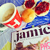 MS. BUNBURY IN CUCINA: CANNOLI CHEESECAKE da JAMIE MAGAZINE ITALIA.