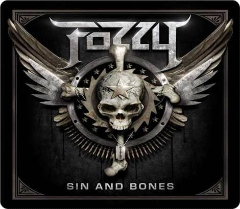 fozzy sin and bones download