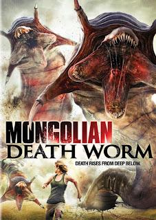 Ver online: Mongolian Death Worm (2012)