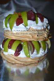Pavlova 2layers