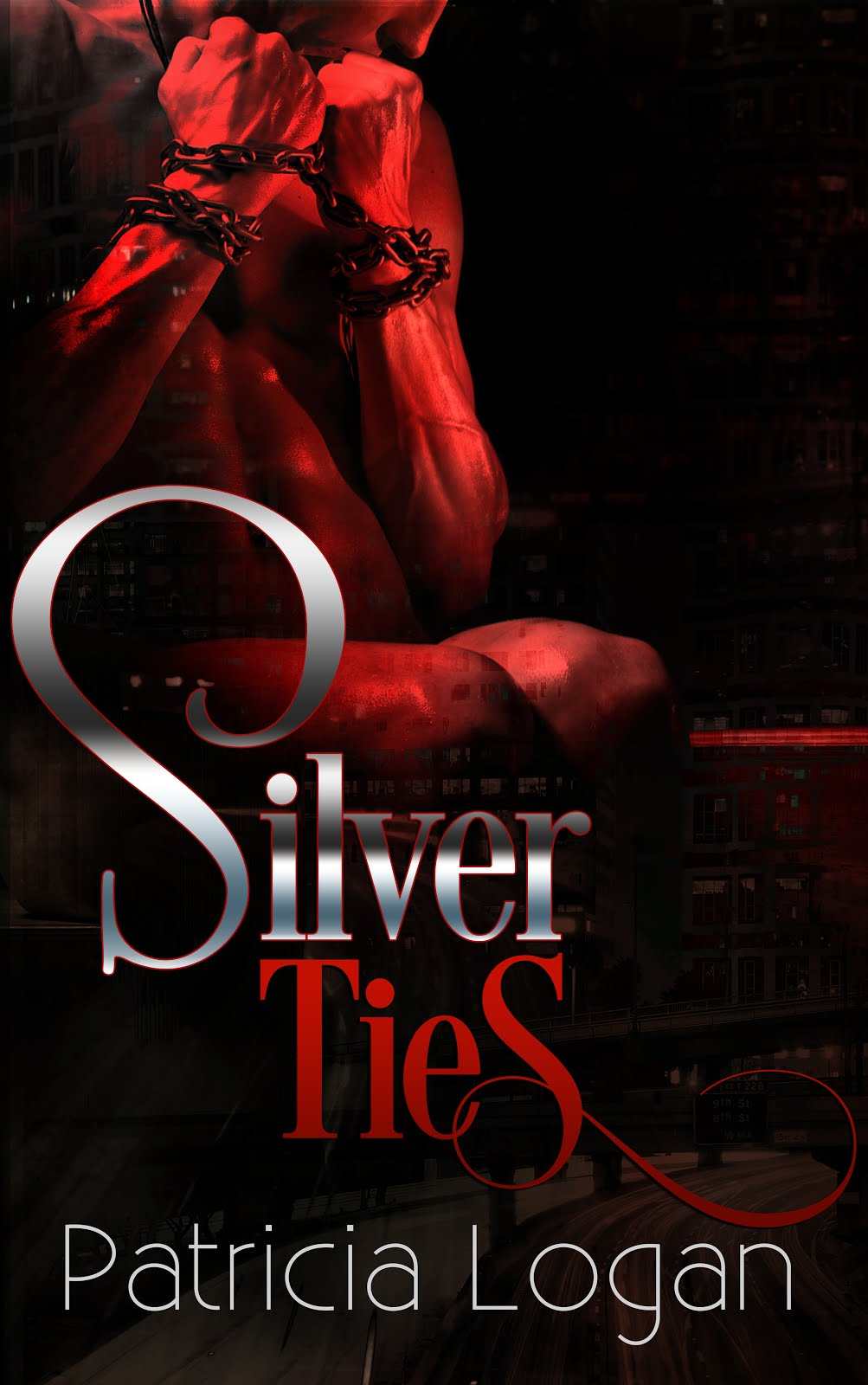 Silver Ties