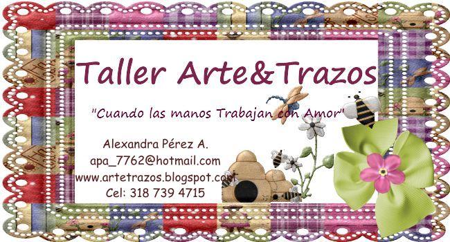 Taller Arte&Trazos