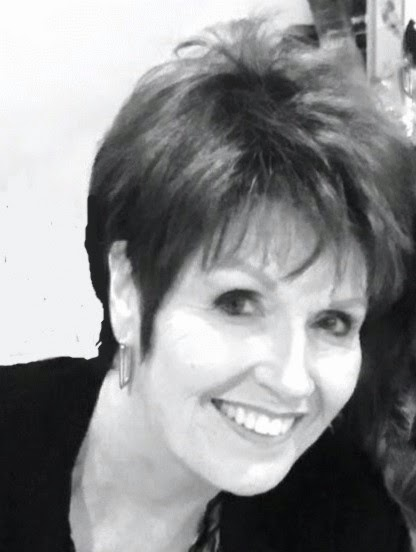 Spotlight Volunteer--Jennie <b>Ruth Alvey</b> - jennie%252Balvey