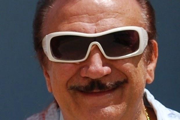 Empresario italiano acusado de prostitución se va voluntariamente de RD