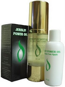 Jerslin Power Oil