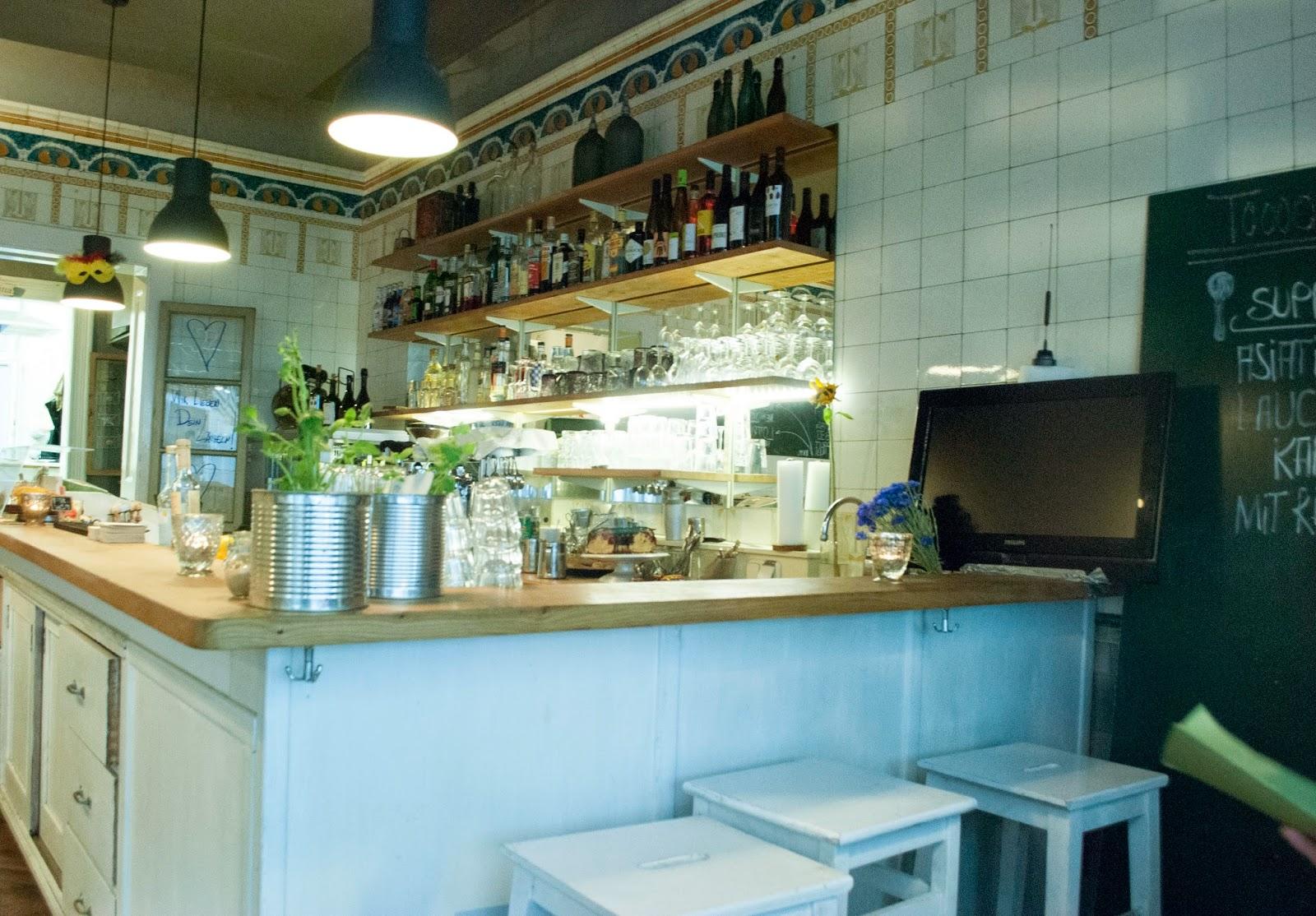 Minga-Liebe Restaurant Empfehlung München Hollabusch Munich Neuhausen Essen Trinken