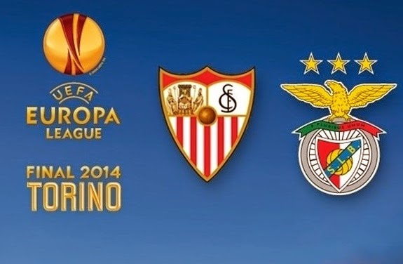 Sevilla Benfica Finala Europa League