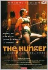 The Hunger (El lado salvaje del deseo)