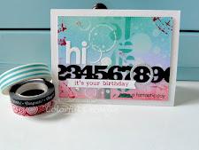 Mijn andere blog!