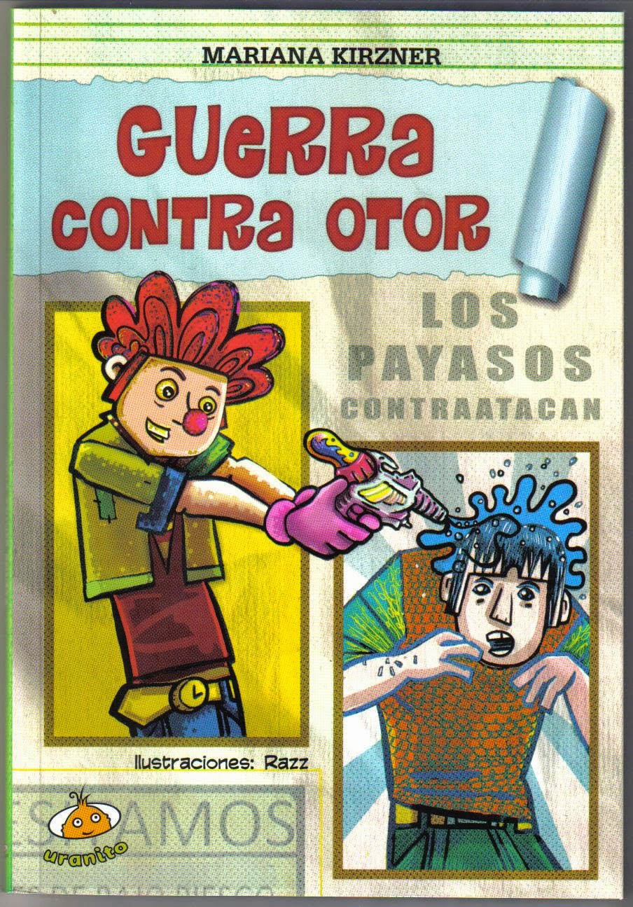 """Guerra contra Otor"""