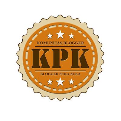 Logo Komunitas KPK 3