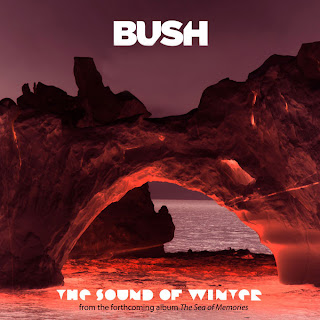 Bush - The Sound Of Winter Lyrics