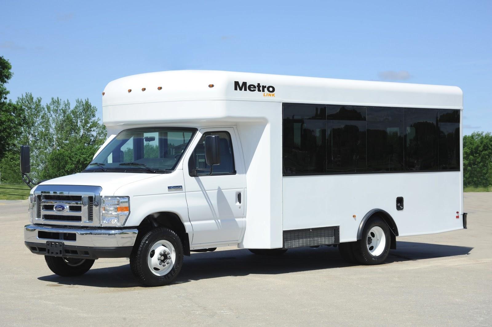 Winnebago Industries Introduces the Metro Link™ RV
