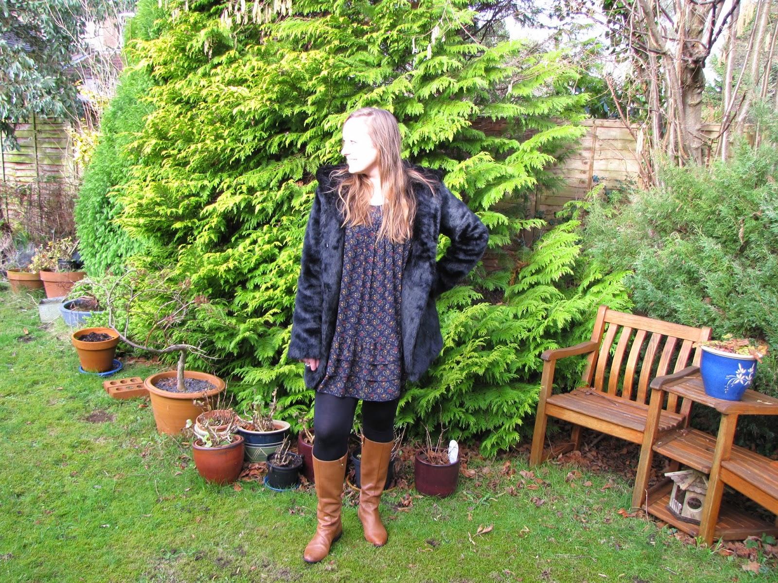 long-black-fur-coat