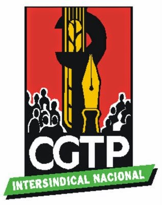 CGTP-IN (45 Anos)