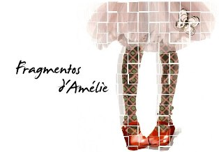 Fragmentos d'Amélie