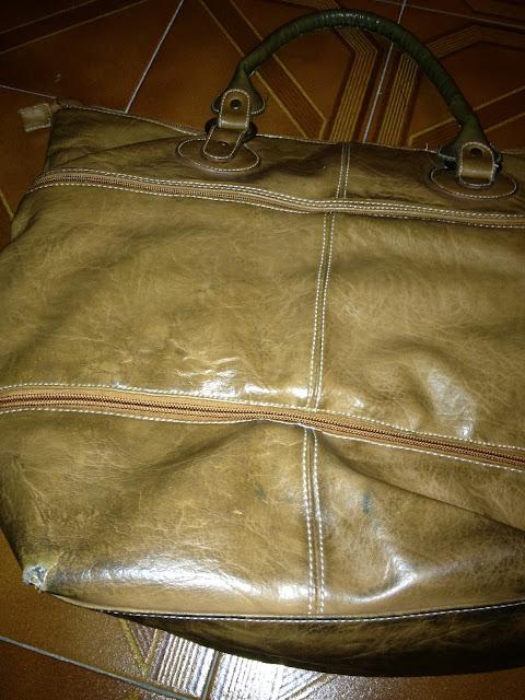 vecchia borsa rinnovata