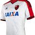 Flamengo lança sua nova camisa reserva pra 2014