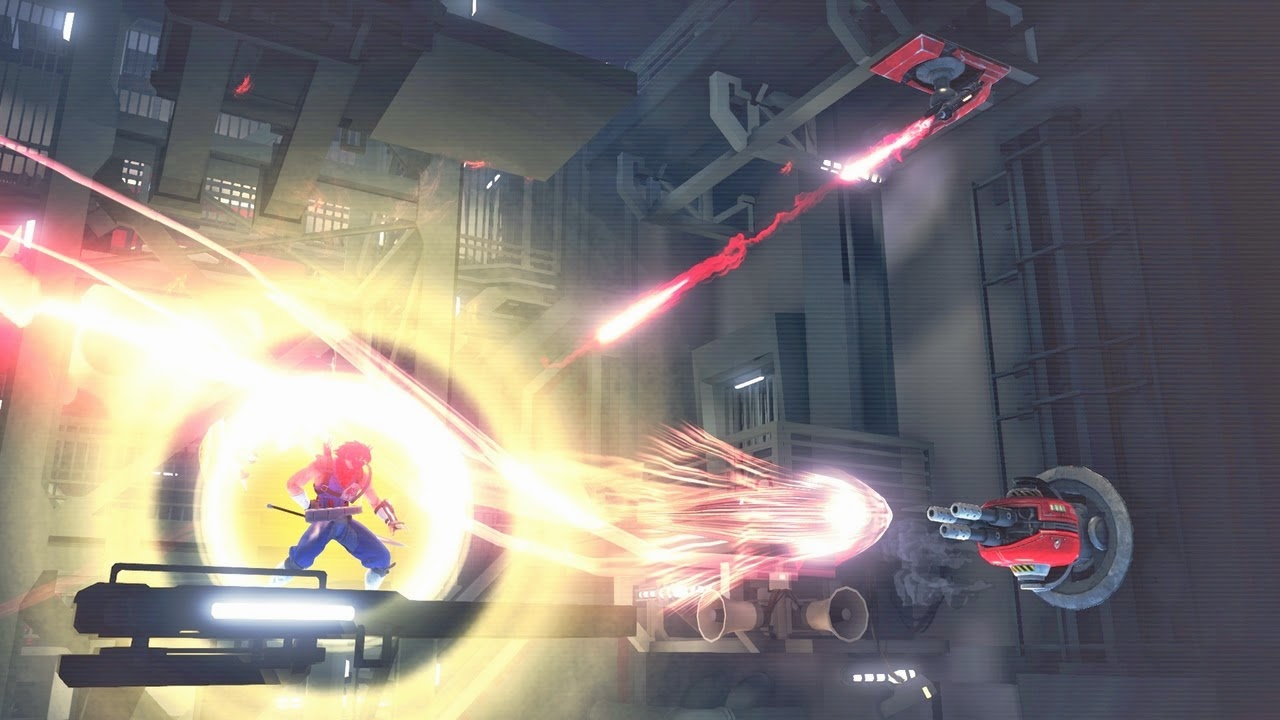 Strider 2014 Reloaded Full PC Game Free Download ~ PC ZONE