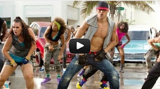 Step Up Revolution: Meet the Cast EXCLUSIVE Video ...