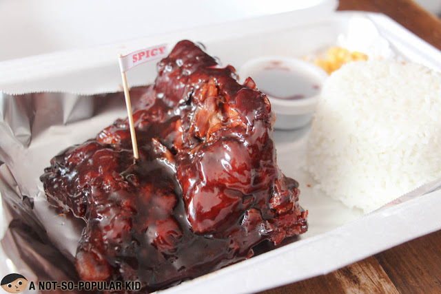 Spicy Ribs of Ribpublic