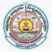Adikavi Nannaya University Results 2016